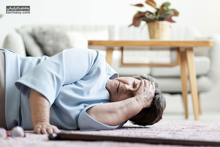 در صورتیکه به هنگام روزه داری تاثیر منفی زیادی در قند خون خود حس کردید، لازم است روزه خود را باز کنید.