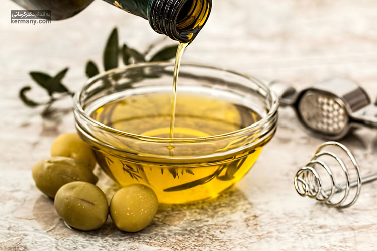 مصرف روغن زیتون به علت خواص زیاد و وجود آنتی اکسیدان، بسیار توصیه می شود.