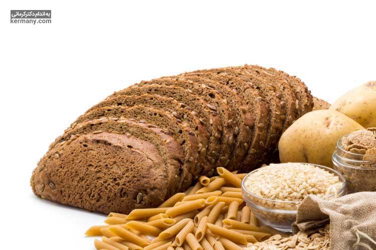 برای جلوگیری از کاهش وزن در ماه رمضان، کربوهیدرات های پیچیده را در برنامه غذایی خود قرار دهید.