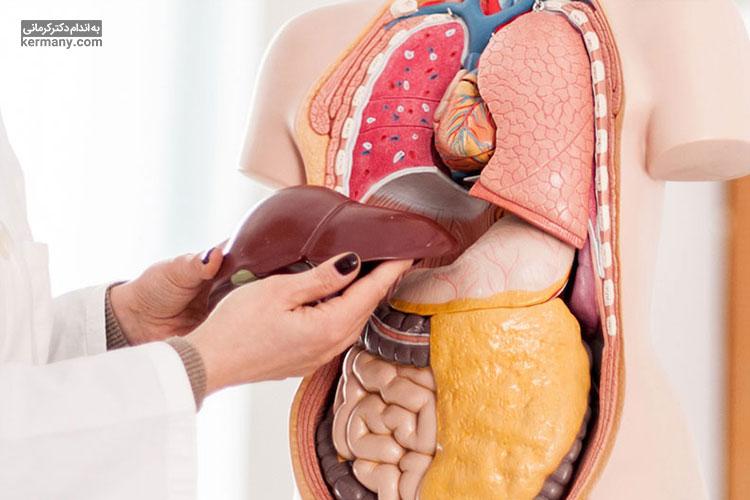 برای درمان کبد چرب، لازم است علائم و نشانه های آن را به خوبی بشناسیم.