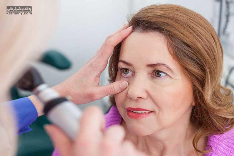 بیماری گریوز که موجب اختلال در سیستم ایمنی بدن می شود یکی از مواردی است که موجب اختلالات تیروئید در بدن می شود.