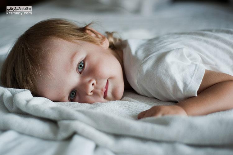 یکی از فواید شیر مادر، تامین آهن موردنیاز کودک است.