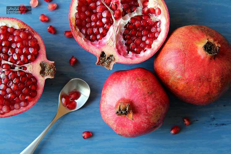 آب انار با کاهش احساس گرسنگی میتواند به لاغری کمک کند.