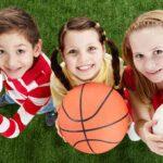 افزایش تحرک و فعالیت کودکان از اضافه وزن و ابتلا به بیماری های مرتبط با چاقی در آینده جلوگیری میکند.