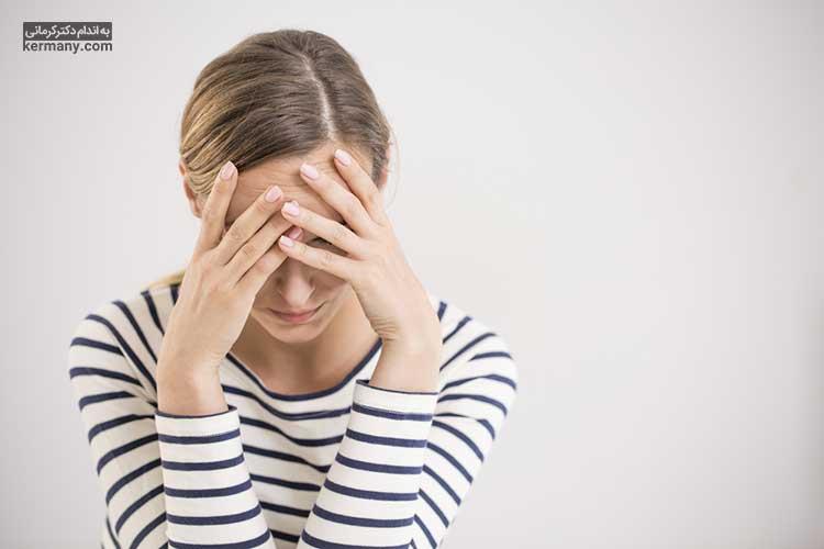 سلامت روان در دوران کرونا