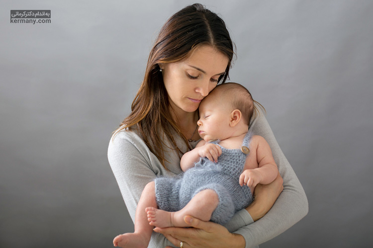 کرونا در دوران بارداری