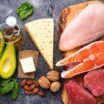 در رژیم کتوژنیک برای بدنسازها همچنان پروتیئینها سهم بیشتری از کربوهیدراتها دارند