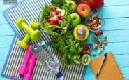 برنامه رژیم غذایی سالم برای کاهش وزن بدون عوارض