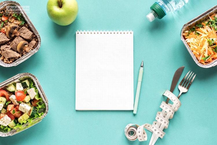 رژیم لاغری یک ماهه برای کاهش وزن و لاغری در یک ماه توسط هیچ منبع علمی مورد تایید نیست و کاهش وزن سریع در مدت زمان کوتاه، عوارض جدی برای بدن خواهد داشت.