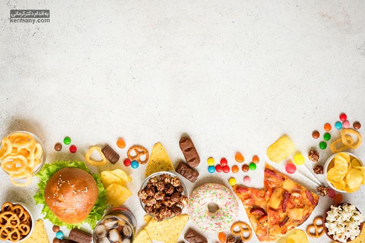 برای موفق شدن در کاهش وزن، لازم است به خوراکی ها و میان وعده هایی که مصرف می کنید توجه زیادی داشته باشید تا ریزه خواری مانع لاغری شما نشود.