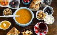 برای انتخاب غذای افطار مناسب، لازم است به گروه های غذایی مقوی توجه ویژه ای شود.