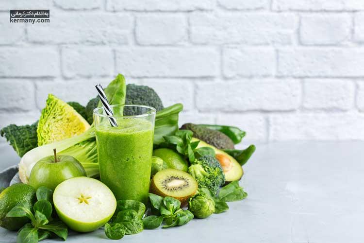 رژیم غذایی مایر یکی از روش های کاهش وزن سریع است که با هدف کاهش وزن و ارتقاء سلامتی، لیست غذایی شما را محدود می کند.