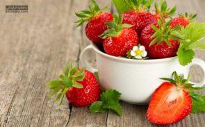 این میوههای بهاری را در دوران کرونایی نخورید!