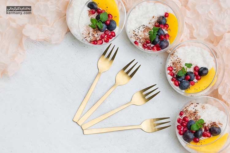 برای لاغری با رژیم سی کامل لازم است از یک برنامه غذایی محدودکننده سی روزه تبعیت کنید.