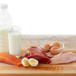 محصولات پروتئینی گیاهی