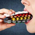 میزان مصرف داروهای ایرانی ها