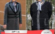 مصاحبه با خانم رویا طلوع، رکورددار رژیم لاغری دکتر کرمانی با 9 کیلو کاهش وزن   وزن اولیه: 84 کیلو؛ وزن نهایی: 75 کیلو