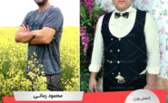 مصاحبه با آقای محمود زمانی، رکورددار رژیم لاغری دکتر کرمانی با 46 کیلو کاهش وزن   وزن اولیه: 130 کیلو؛ وزن نهایی: 84 کیلو