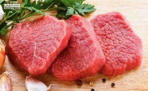 مصرف گوشت قرمز با سرطان روده مرتبط است