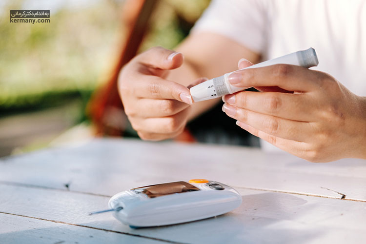 با توجه به این که برنامه غذایی رژیم لاغری پگان بر مصرف غذاهای دارای شاخص گلیسمی پایین تاکید دارد، می تواند برای افراد مبتلا به قند خون بالا مفید باشد.