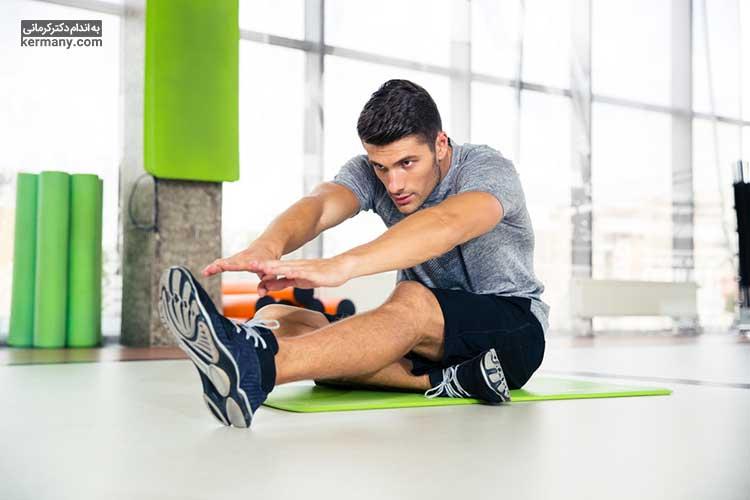 رژیم غذایی پریتیکین شامل یک برنامه ورزشی است که در کنار این رژیم گیاهی، به بهبود وضعیت فیزیکی و روحی بدن کمک میکند.