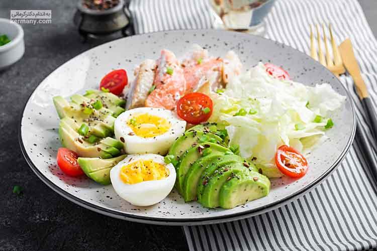 رژیم غذایی ساحل جنوبی یک رژیم کم کربوهیدرات است که شما را به مصرف بیشتر پروتئینها و غلات تشویق میکند تا از این طریق به کاهش وزن برسید.