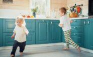 شیوع کرونا و خطر چاقی کودکان