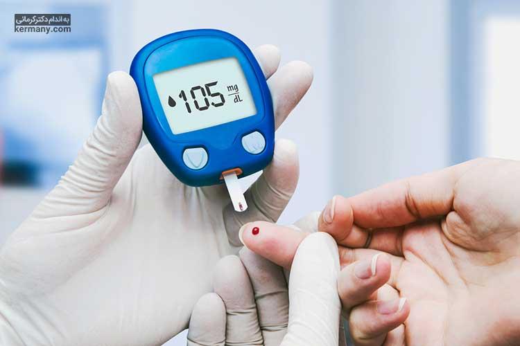 یکی از عوارض رژیم مک دوگال امکان ابتلا به دیابت در اثر مصرف زیاد مواد غذایی نشاسته دار است.