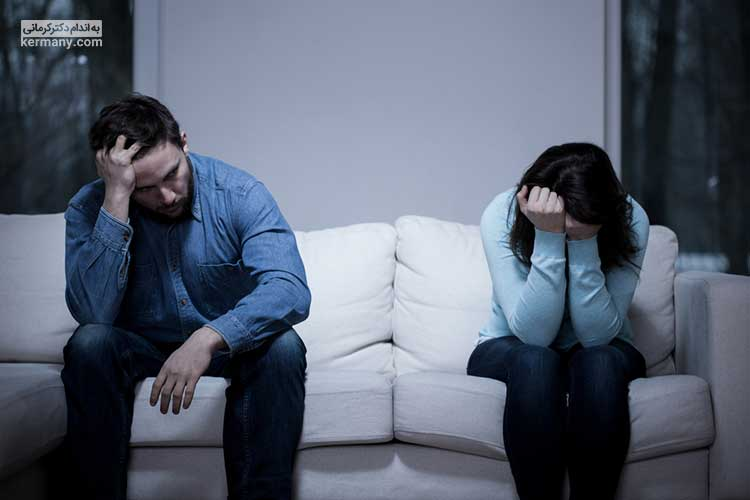 در اثر از دست دادن عزیزان، افراد دچار افسردگی می شوند و تصور میکنند دنیا برایشان به آخر رسیده.