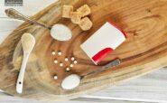 عوارض مصرف بیش از اندازه شیرین کننده های ط