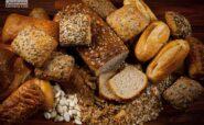 پوسته یک نان خوب که برای لاغری مناسب است باید رنگ طلایی یا قهوه ای داشته باشد