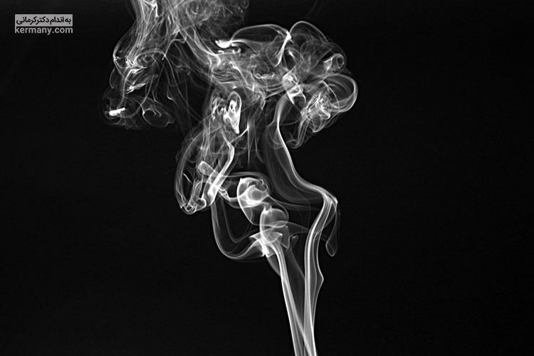 سیگار و لاغری بایگدیگر ارتباط دارند اما مضرات سیگار بیشتر از مزایای آن است.