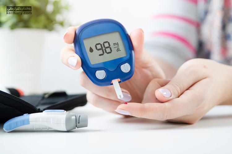فیبر و پروتئین بالای کینوا نیز به تأثیرات مثبت آن بر قند خون کمک میکنند